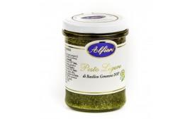 Sauce Pesto a la Genovese