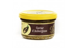 Caviar d'abergines